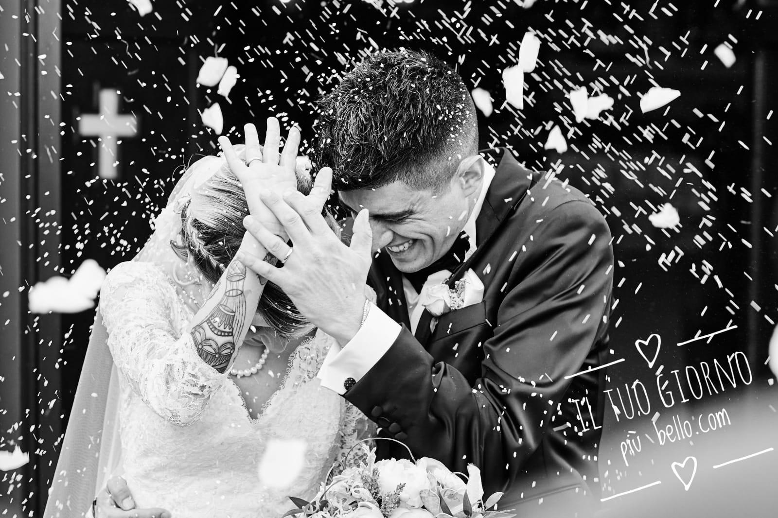 Matrimonio Silvia e Mauro